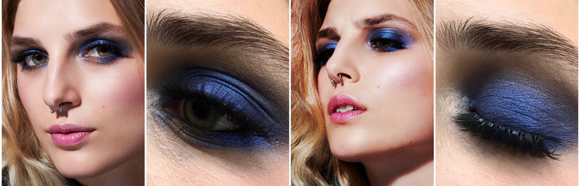 blue eyeshadow, viktoria georgina, makeup, makeup in zürich, makeup artist, color of the year 2020, pantone, classic blue, makeup look, viktoria georgina beauty, cruelty free makeup, Zürich makeup, lashes, Wimpern, Augenbrauen