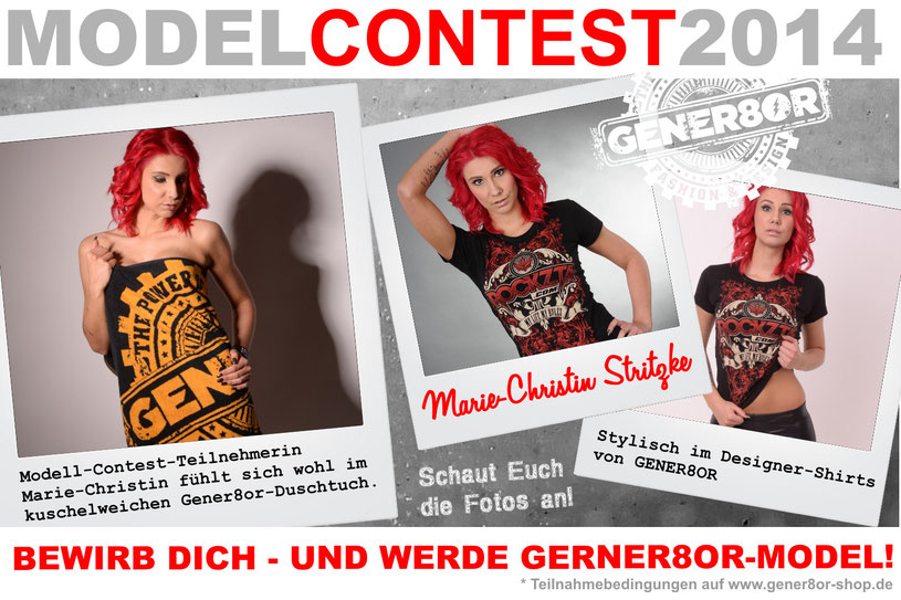 Model Contest 2014