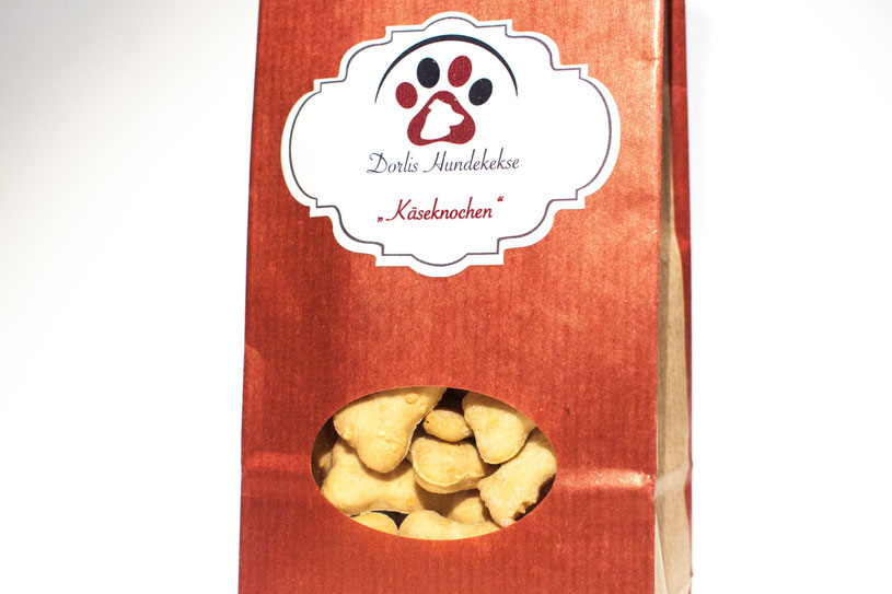 Kästchen Nr. 3: Leckere Kekse für euren Liebling AbsolutHund.at