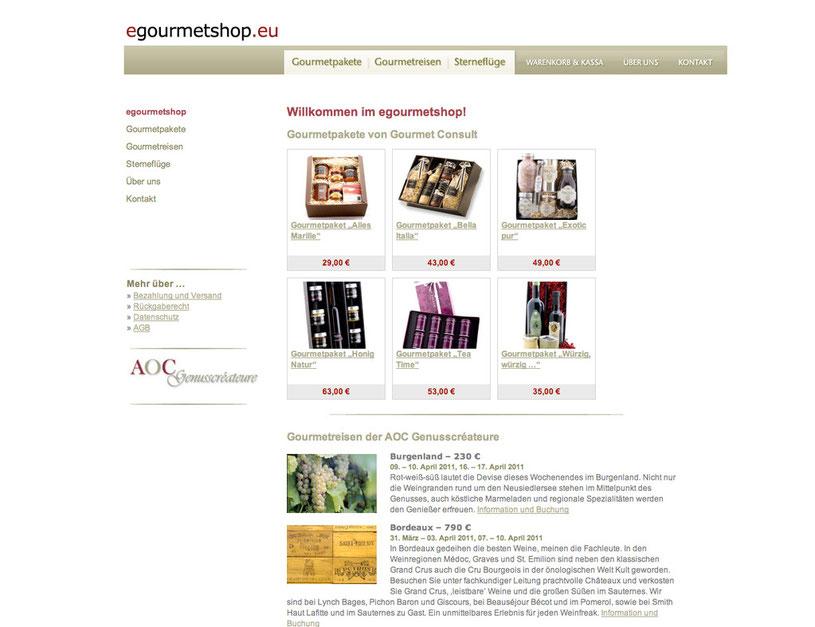 www.egourmetshop.eu