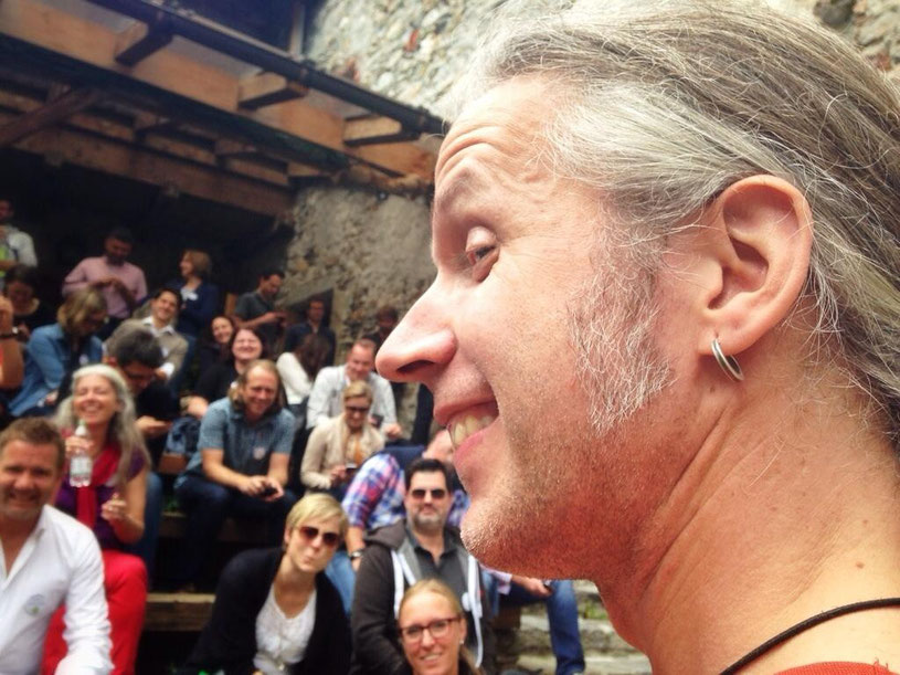 CastleCamp Tourismus Kaprun - Achim Meurer