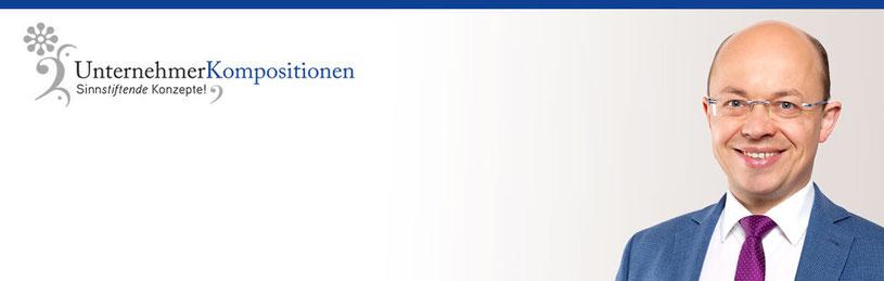 Thorsten Klinkner UnternehmerKompositionen