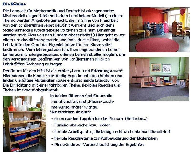 Lernwerkstätten Oberfranken, Lernwerkstatt Oberfranken, Lernwerkstatt, Rin Daniela Dietel, Luitpoldschule Bayreuth,