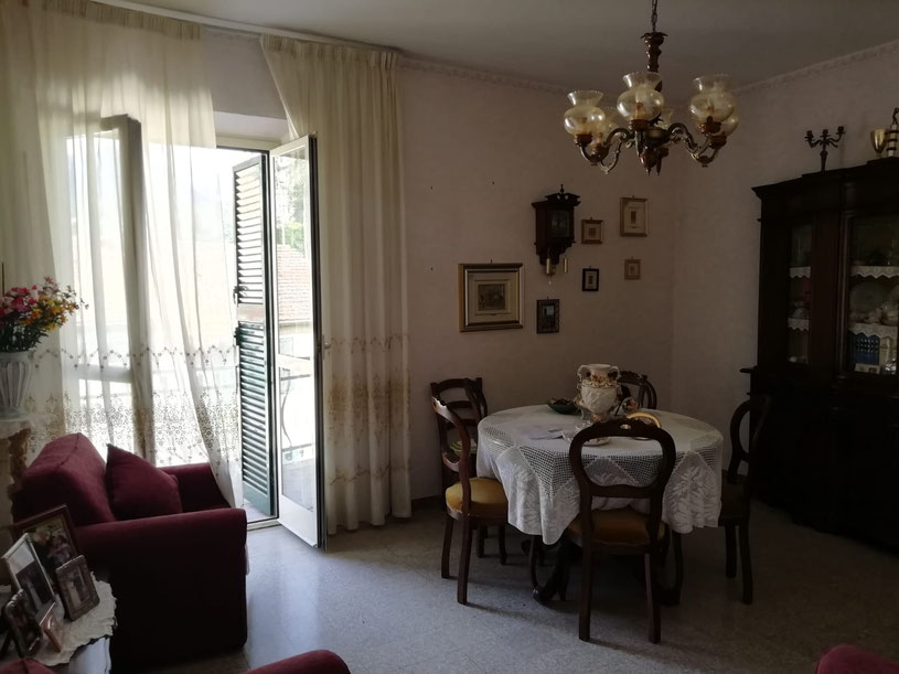 Subiaco in ctda San Nicola appartamento di 42mq
