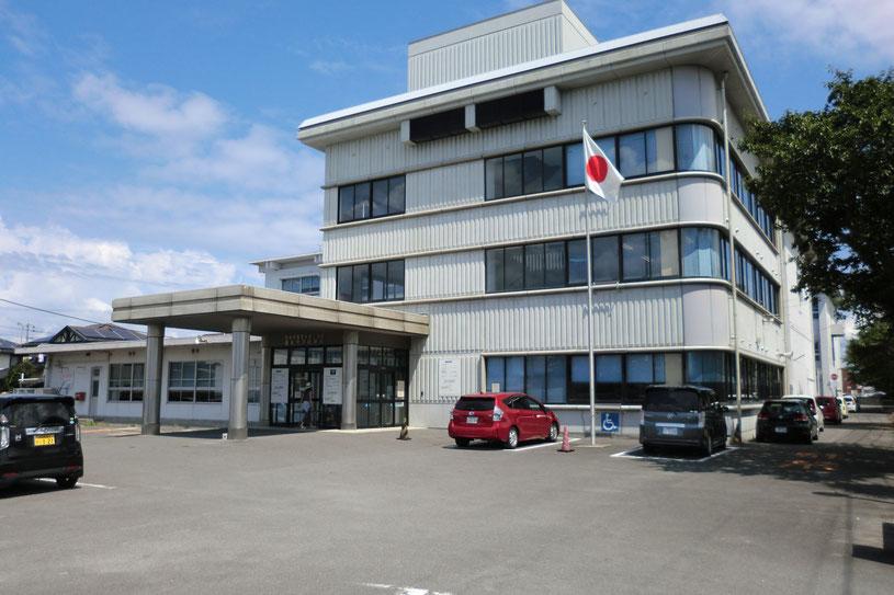 長崎大村で飛び込み一発免許試験