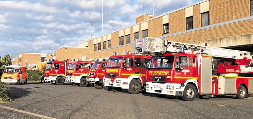 Foto: Feuerwehr Stolberg