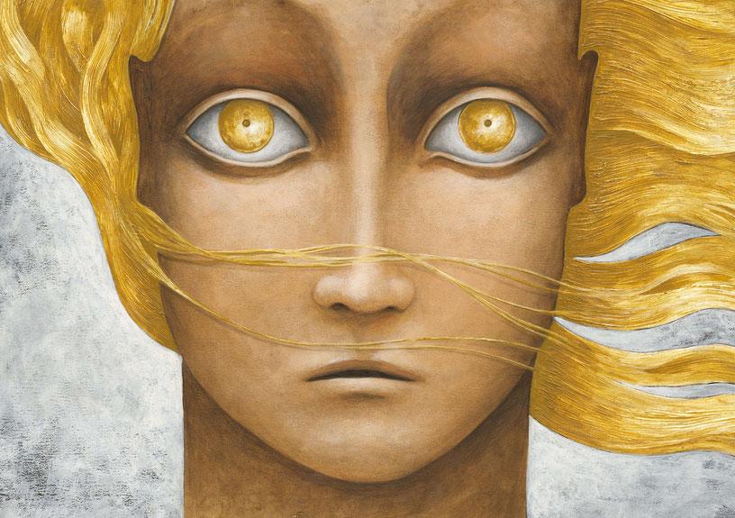 La Giovanna di Michelangelo Rossato.