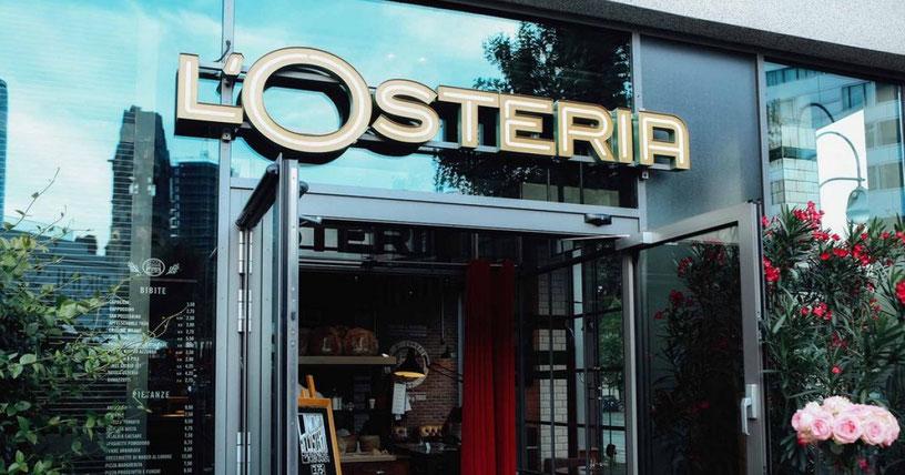 Foto: L' Osteria Berlin