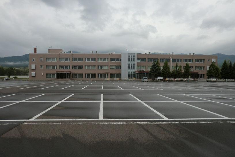 札幌運転免許試験場 北海道札幌手稲で飛び込み一発免許試験