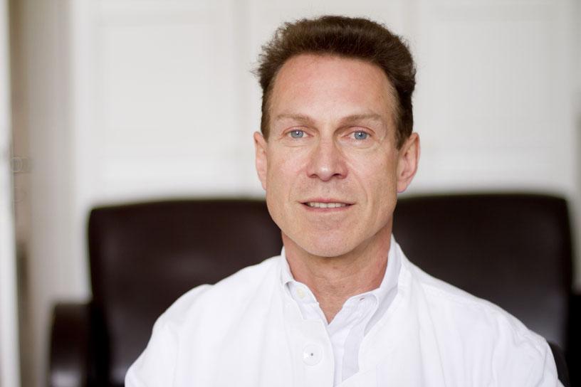 Facharzt für Allgemeinmedizin | Dr. med. Gerald E. Müller