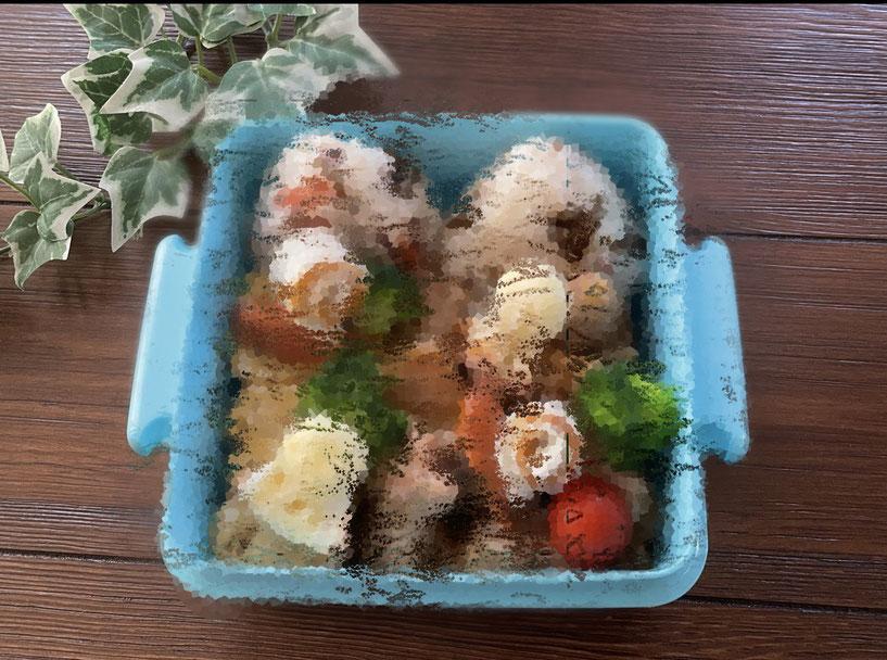 美濃加茂 岐阜 岐南 犬山 一宮 府中(東京) 子ども料理教室 お弁当作り