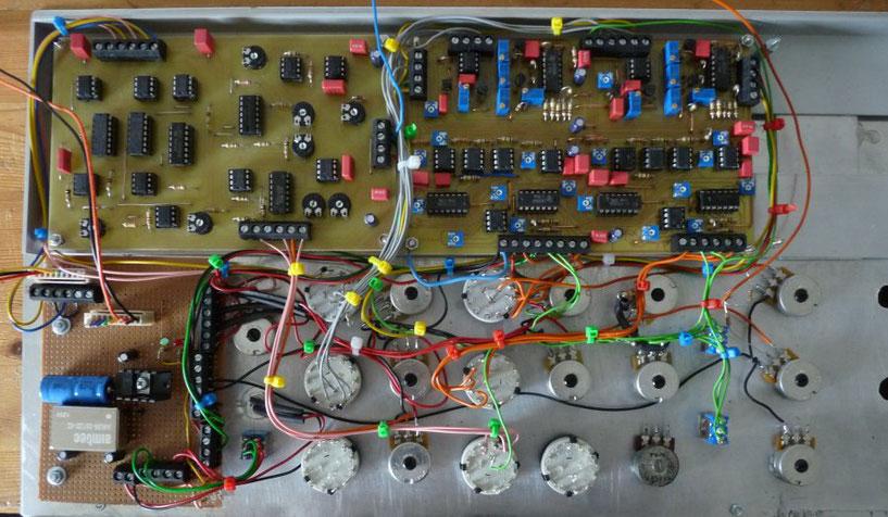 Mechanischer Aufbau - Tipps und Tricks für Hobby-Elektroniker und ...