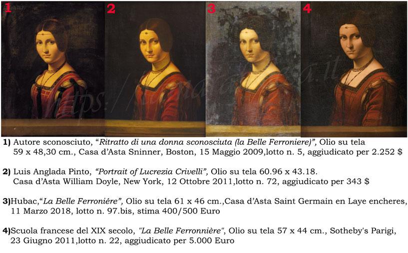 T.Follesa_Il fascino del doppio: la Belle Ferronière_Leonardo da Vinci