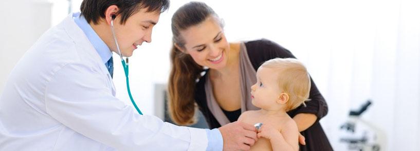 Mejores Pediatras en Malaga