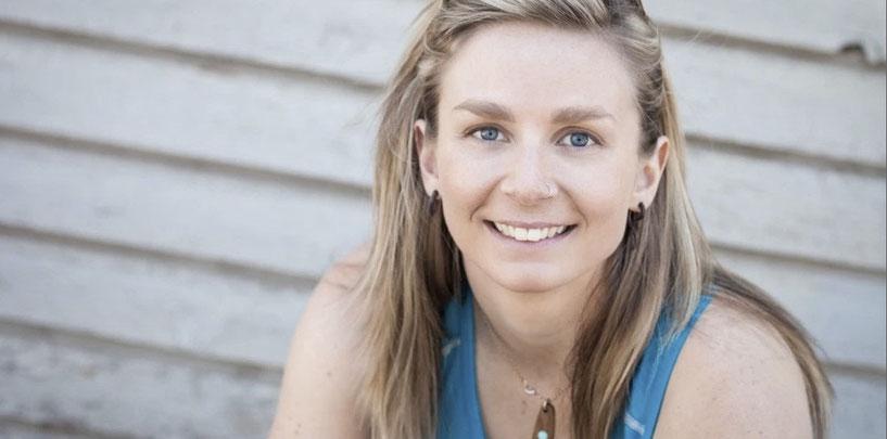 Danielle Lancelot Watson. Adaptive Sports. Hand-Cycling. Sit Ski.