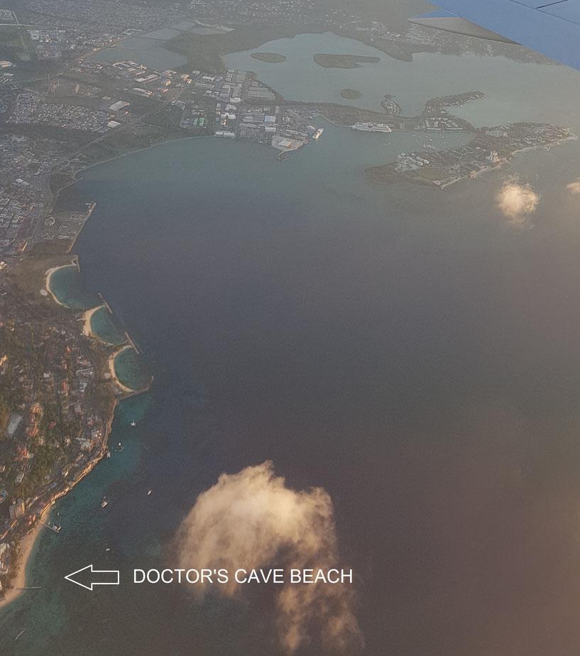 Montego Bay auf eigene Faust Doctor's Cave Beach