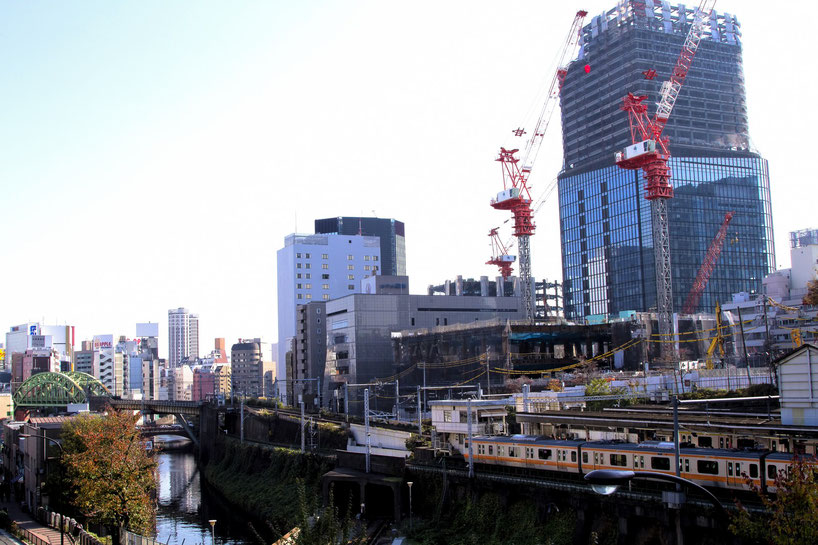 日本でのBIM活用はまだまだ浸透していない状態だ。