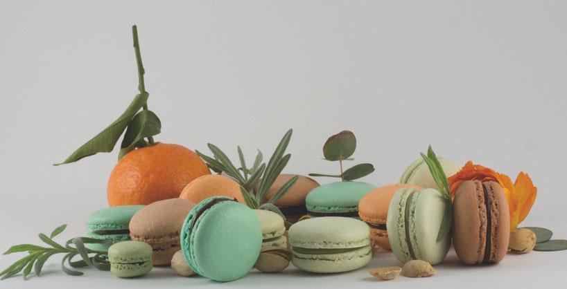 Hochzeitsblog Philosophy Love Lapetite Bellerose Macarons Hochzeit Candybar