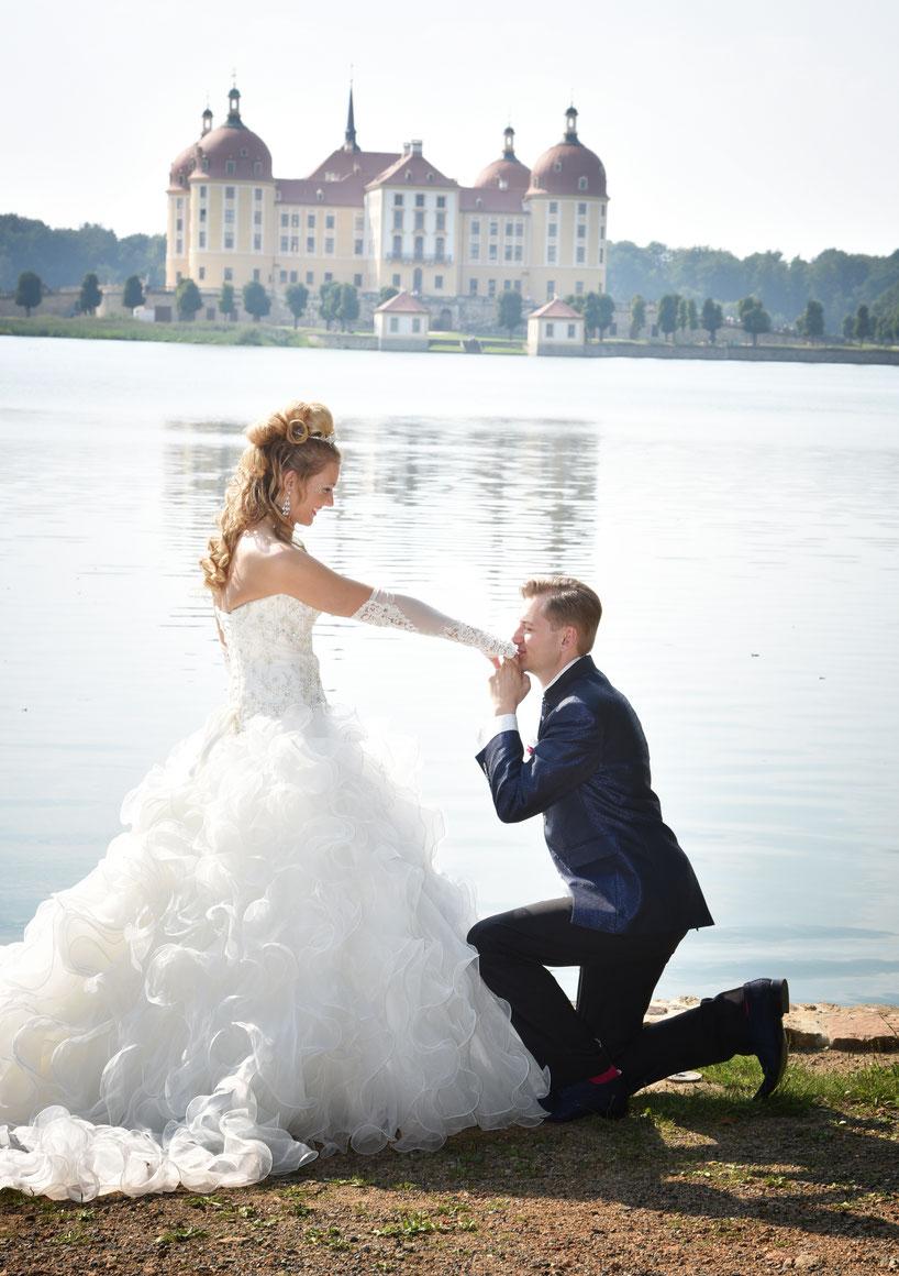 Hochzeitsplaner Dresden - Hochzeitsagentur Rosenbaum