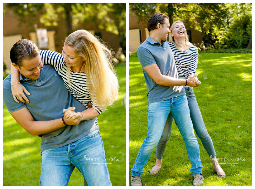 Loveshoot met Beloved techniek Rianne en Sander