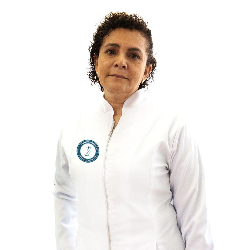 DRA. MA. DEL CARMEN MAGAÑA R.