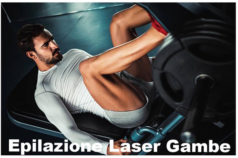 depilazione gambe pordenone epilazione laser pordenone