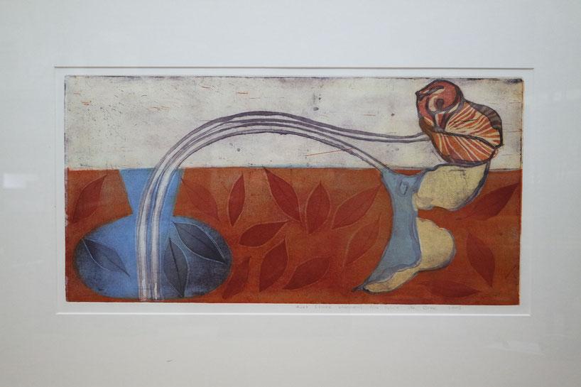 te_koop_aangeboden_een_kleuren_ets_van_de_nederlandse_kunstenares_lukie_de_bree_1953_moderne_kunst