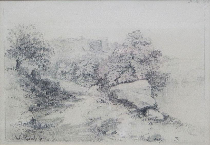 te_koop_aangeboden_een_kunstwerk_van_de_nederlandse_kunstschilder_willem_roelofs_1822-1897_haagse_school