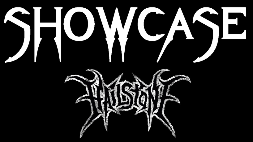 Showcase - Hailstone
