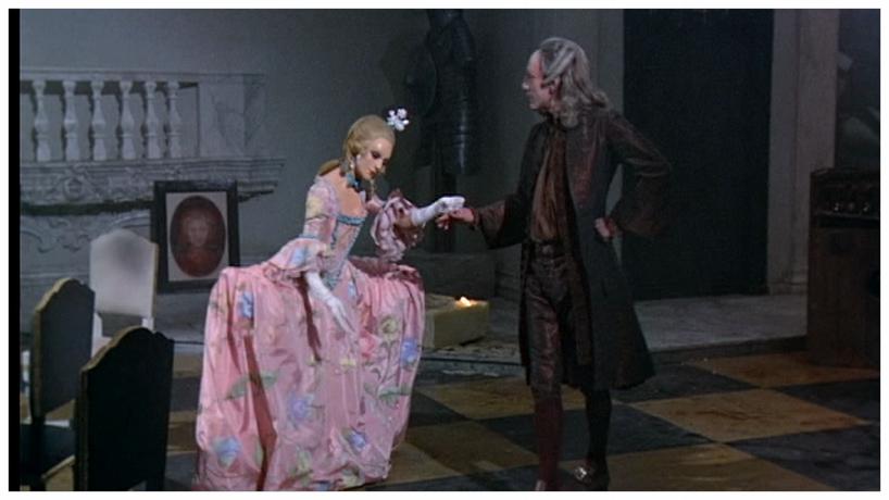 cinephiliac moment: Il Casanova di Federico Fellini (IT/USA 1976), Roland Barthes