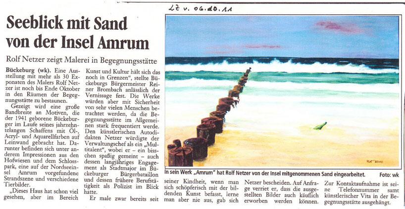 Schaumburg-Lippische Landeszeitung