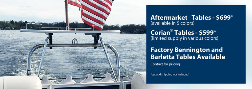 Honoring Boat Show Pricing - While Supplies Last