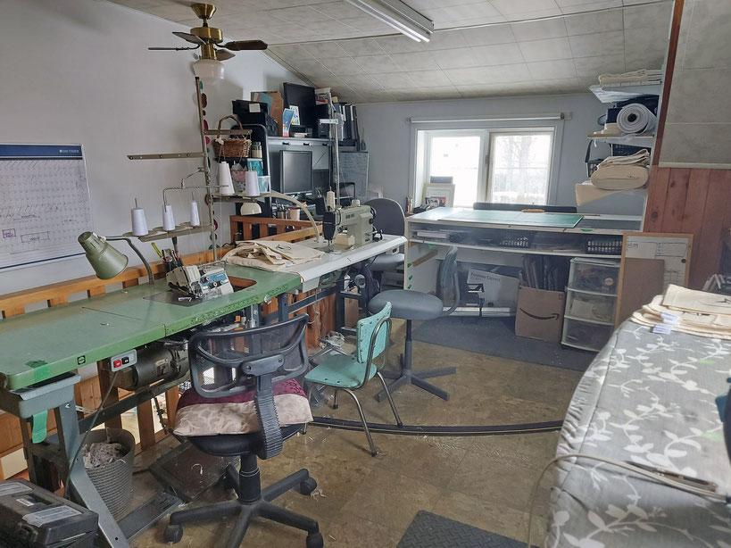 Atelier de Lucie Gabrielle
