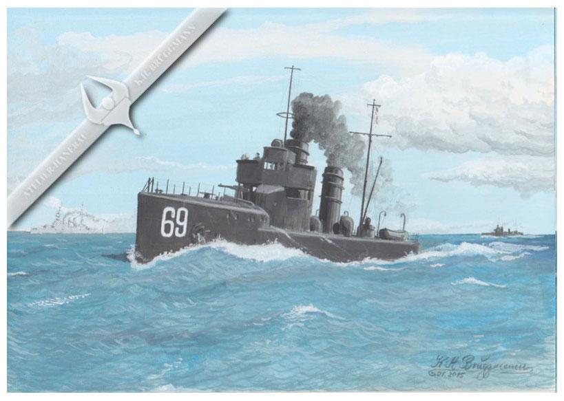 Torpedoboot V69