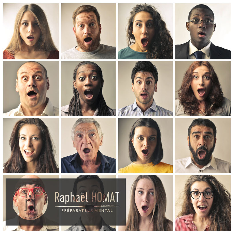 émotions, emotion, déclencheur, émotionnel, raphael homat, préparateur mental, préparation mentale, ancrage, imagerie mentale, vakog