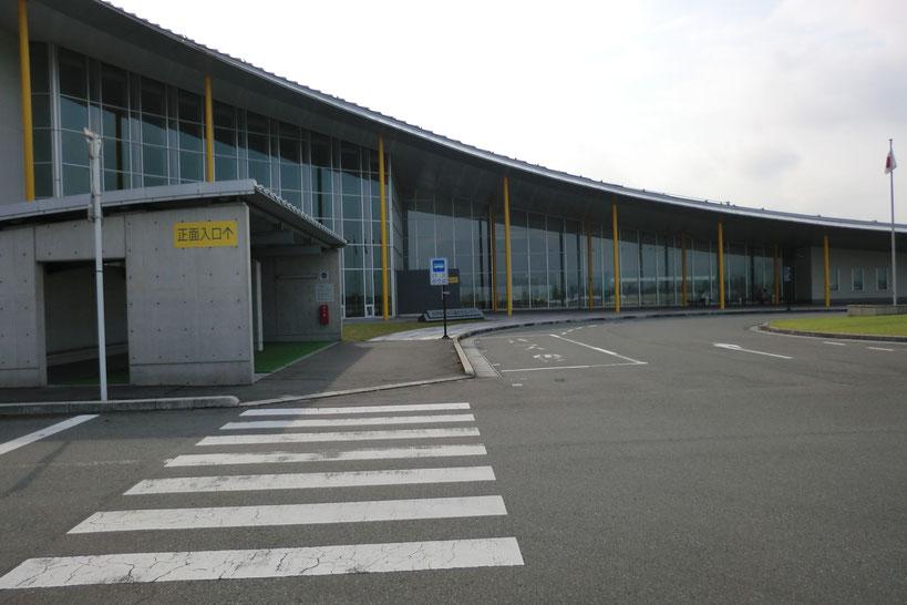 山形県天童で飛び込み一発免許試験