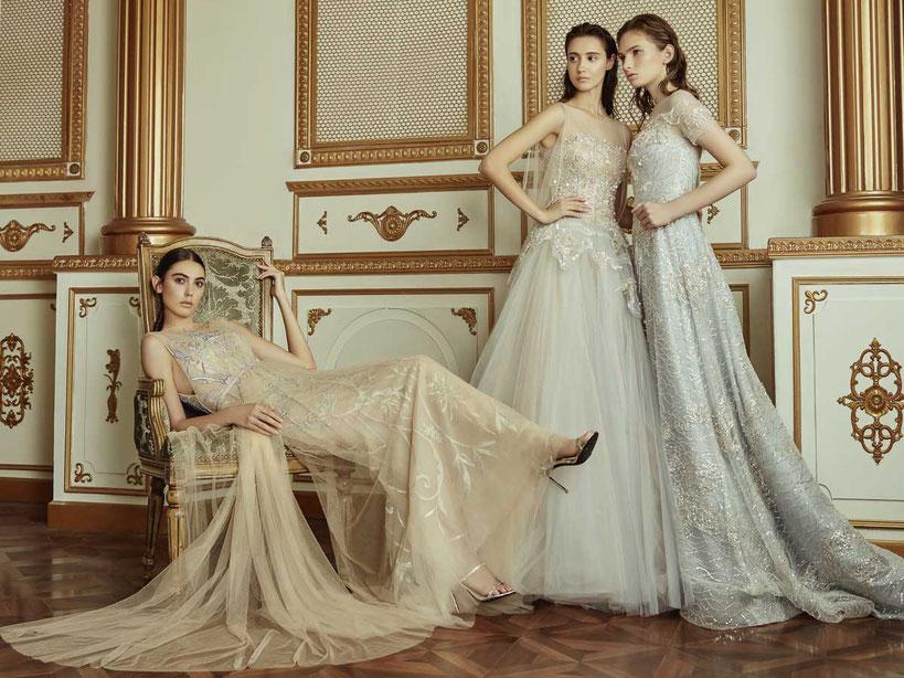 The Atelier Couture by Professor Jimmy Choo exklusiv für Audrey Wedding Salon Brautmode Köln, TE18-048