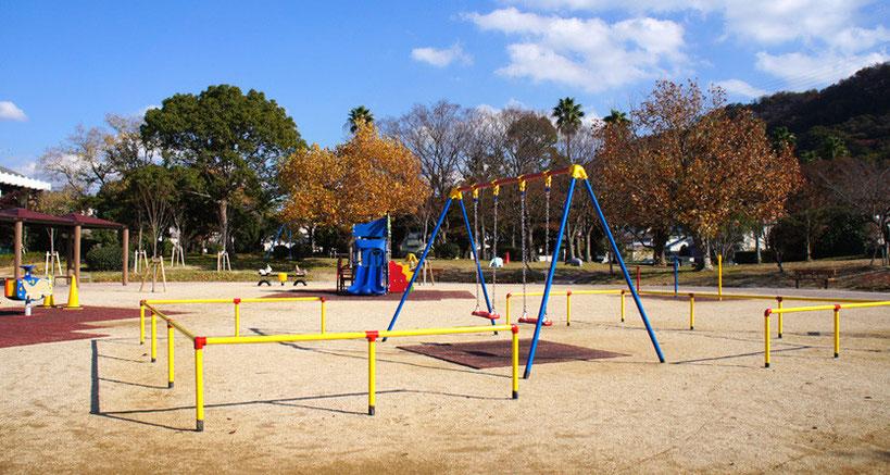 児童公園 - 紀三井寺公園(和歌山...