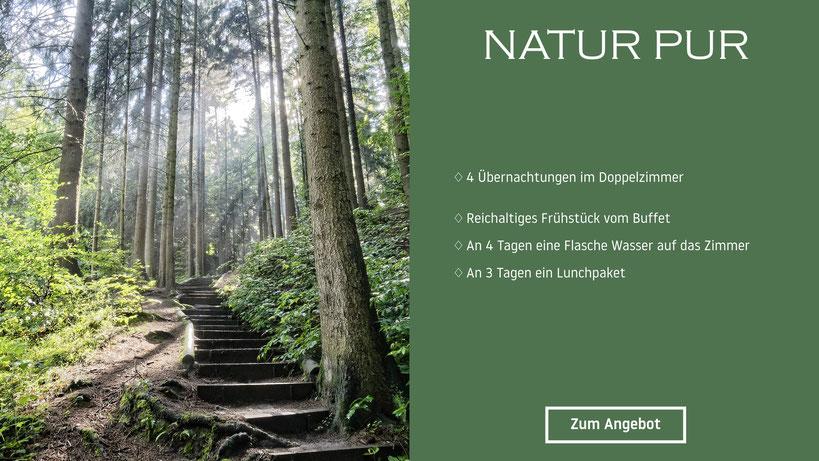 Natur Pur Angebot