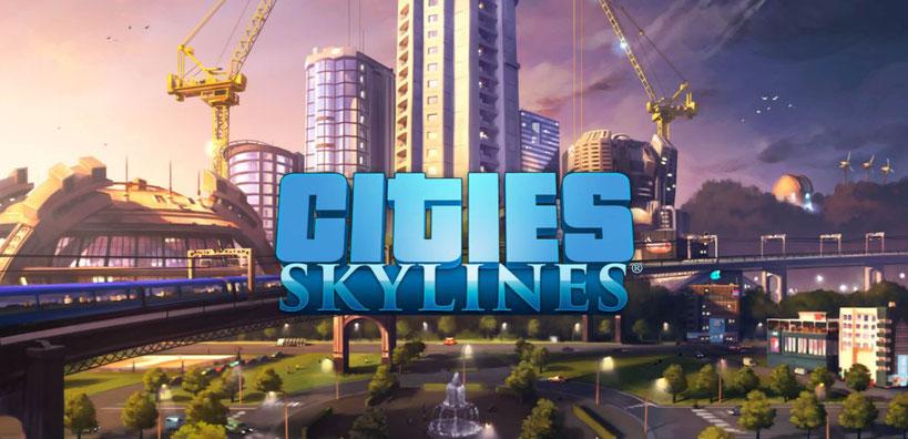 Cities Skylines gratuit epic Games Store