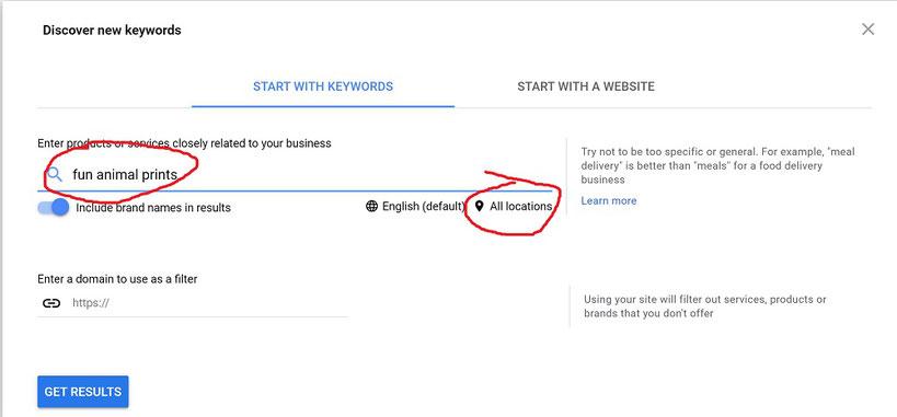 seo keyword phrase popularity search engine optimisation marketing art