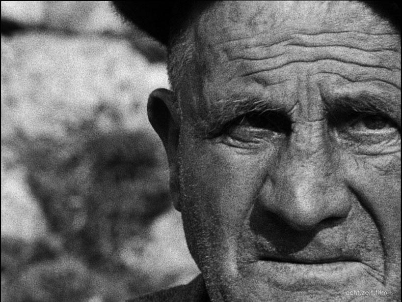 Peter Schreiner echtzeitfilm I CIMBRI - DIE ZIMBERN    austrian film    austrian movies    austrian experimental cinema