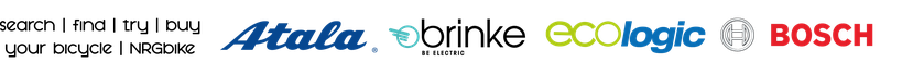 NRGBIKE Bolzano vendita e assistenza bici elettriche