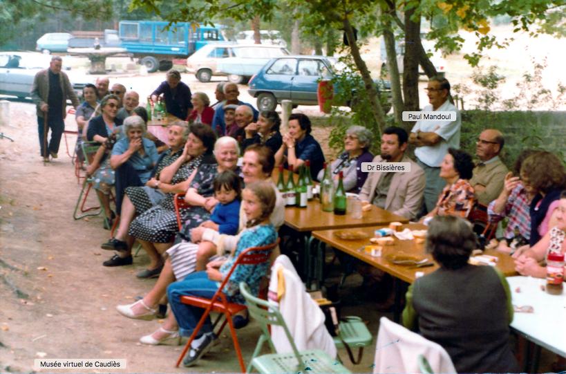 Cargolade du 3ème âge (1981)