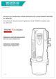 Sistem Air Zentralstaubsauger Tecno Revolution Steuerplatine und Display ersetzen