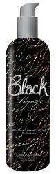Black Legacy Tan Extender X Collection Designer Skin zonnebankcreme zoncosmetica zonnebrand bronzer DHA Cosmetisch Natuurlijk Aftersun Huidverzorging