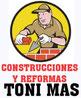 Construcciones Tony Mas
