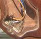 Luxus Qualität Stelth pro Sustainiac Schaller Tremolo ZebraHumbucker Pickup David Bergmann Messing Gitarre
