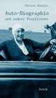 Christa Winsloe: Auto-Biographie und andere Feuilletons Cover