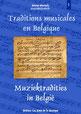 traditions musicales de Belgique librairie musicale thierry Legros